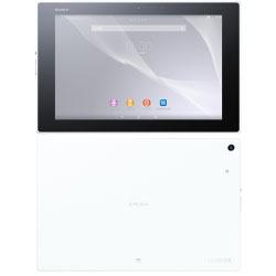 タブレット Xperia Z2 Tablet SOT21 ホワイト