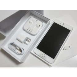 iPhone 6 Plus 64GB ゴールド