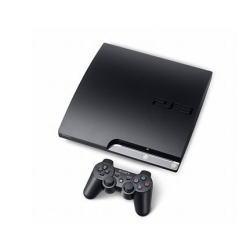 Play Station3 チャコール ブラック 160GB