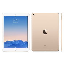 iPad Air 2 64GB ゴールド
