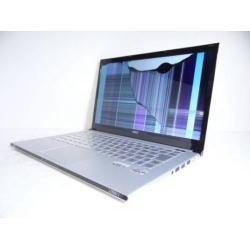NEC Lavie LZ550/JS ノートパソコン