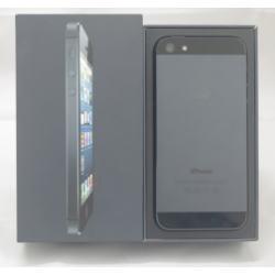 iPhone5 32GB ブラック