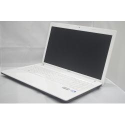 NEC ノートパソコン PC-LE150JSH2 ホワイト