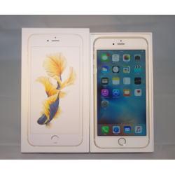 iPhone 6s Plus 64GB ゴールド