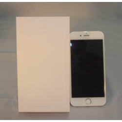 iPhone 6 16GB シルバー