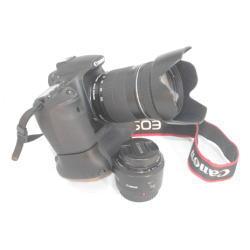 キャノン EOS 60D