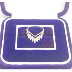 プラチナ900 ダイヤモンドリング