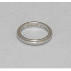 プラチナ950 指輪