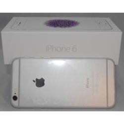 iPhone 6 16GB シルバー