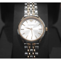 エンポリオ・アルマーニ レディース 腕時計 AR1827