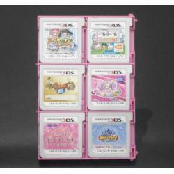 ニンテンドー 3DS ゲームソフト