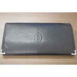 カルティエ L3001363 長財布 ブラック