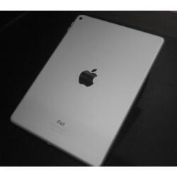 iPad Air 16GB シルバー