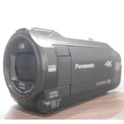パナソニック デジタル4Kビデオカメラ HC-WX970M
