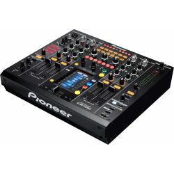 DJミキサー パイオニア DJM-2000