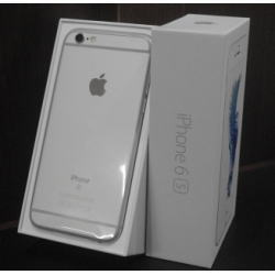 iPhone 6s 64GB シルバー