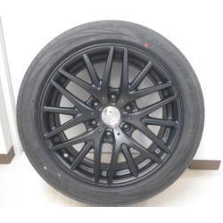 ワーク エクストラップ CVM06 18インチ タイヤホイールセット