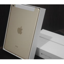iPad mini 4 16GB ゴールド