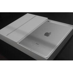 iPad mini 4 16GB シルバー