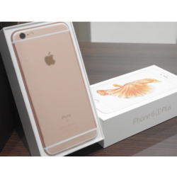 iPhone 6s Plus 64GB ローズゴールド