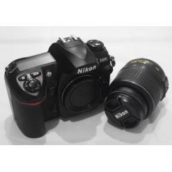 デジタル一眼レフカメラ ニコン D200 レンズキット