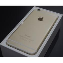 iPhone 6 16GB ゴールド