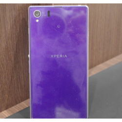 XperiaTM Z1 SO-01F パープル