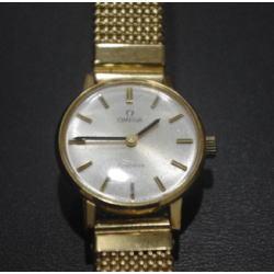 オメガ ジュネーブ レディース 腕時計