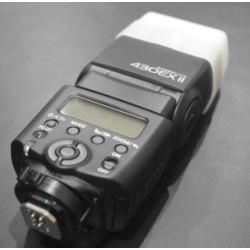 Canon フラッシュ スピードライト 430EX II