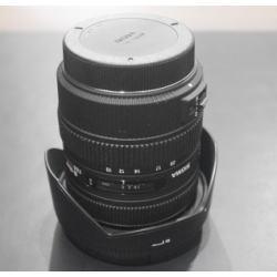 シグマ 10-20mm F3.5 EX DC HSM(キヤノン用)
