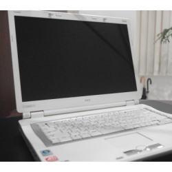 NEC LaVie L LL550/KG PC-LL550KG