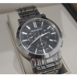 バーバリー BU1366 メンズ腕時計