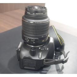 ニコン D5100 18-55 VR レンズキット