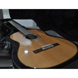 RYOJI MATSUOKA LUTHIER クラシックギター M100F