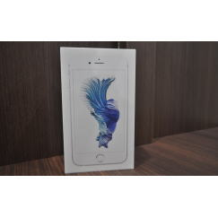 iPhone 6s 128GB シルバー
