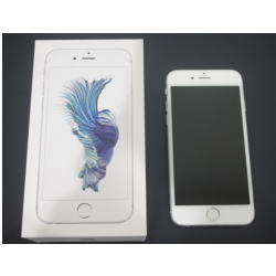 iPhone 6s 64GB シルバー