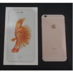 iPhone 6s Plus 128GB ローズゴールド