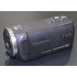 パナソニック デジタルハイビジョンビデオカメラ HC-V520M