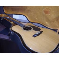 モラレス アコースティックギター