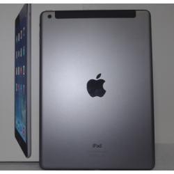 iPad Air Wi-Fi Cellular 16GB スペースグレイ