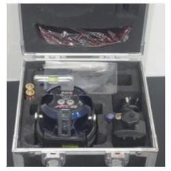 レーザー墨出し器 KDS ATL-85