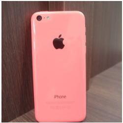 iPhone5c 32GB オレンジ