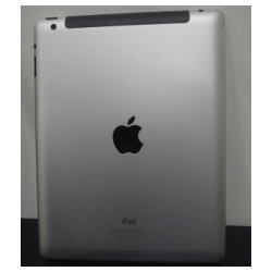 iPad Air 32GB シルバー