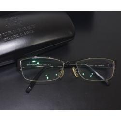 バーバリー ブラックレーベル メガネ