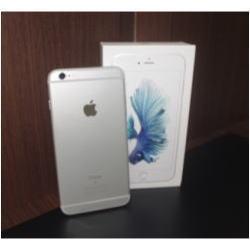 iPhone 6s Plus 64GB シルバー