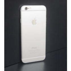iPhone6 128GB シルバー