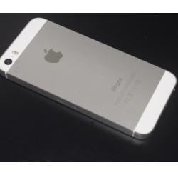 iPhone 5s 32GB シルバー