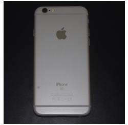 iPhone6s 16GB シルバー