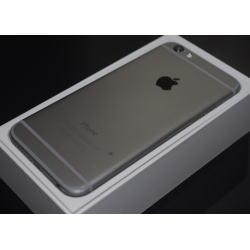 iPhone 6 16GB スペースグレイ