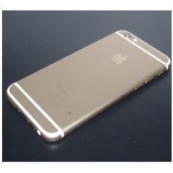 iPhone6 16GB ゴールド